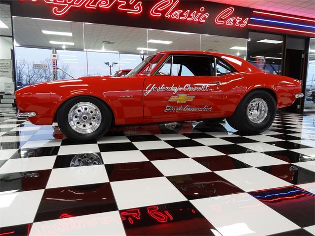 1967 Chevrolet Race Car (CC-1436657) for sale in Bonner Springs, Kansas