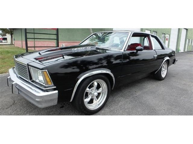 1979 Chevrolet Malibu (CC-1436658) for sale in Pompano Beach, Florida