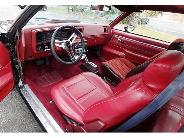 1979 Chevrolet Malibu (CC-1436658) for sale in Pompano Beach, Florida