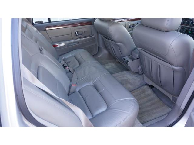 1999 Cadillac DeVille (CC-1436661) for sale in Valley Park, Missouri
