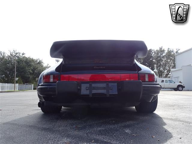 1987 Porsche 911 (CC-1436663) for sale in O'Fallon, Illinois