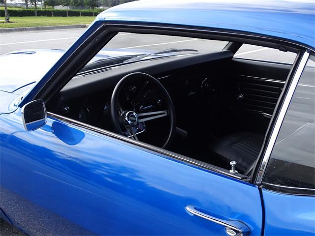 1968 Chevrolet Camaro (CC-1436664) for sale in O'Fallon, Illinois