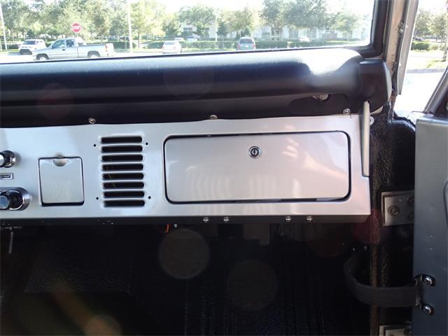 1976 Ford Bronco (CC-1436665) for sale in O'Fallon, Illinois