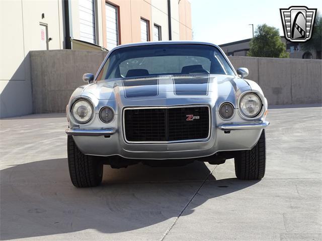 1973 Chevrolet Camaro (CC-1436669) for sale in O'Fallon, Illinois