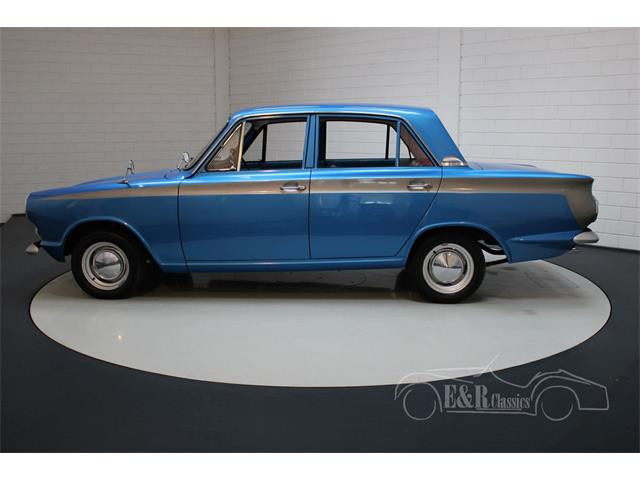 1963 Ford Cortina (CC-1436673) for sale in Waalwijk, [nl] Pays-Bas