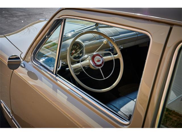 1950 Ford Custom (CC-1436675) for sale in O'Fallon, Illinois