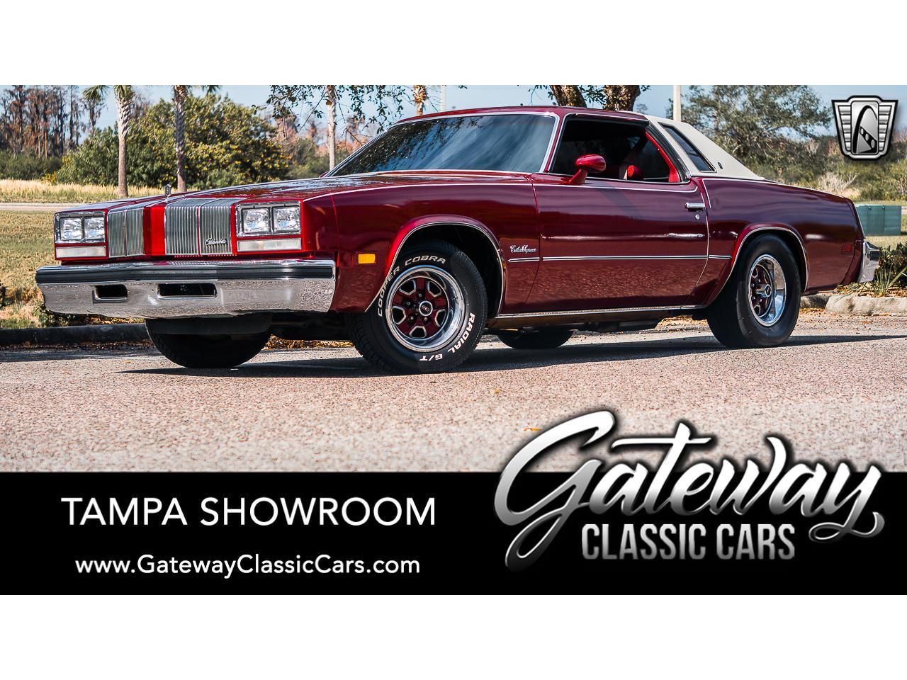 1976 Oldsmobile Cutlass (CC-1436679) for sale in O'Fallon, Illinois
