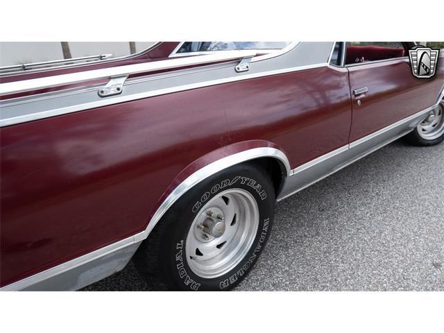 1979 Chevrolet El Camino (CC-1436680) for sale in O'Fallon, Illinois