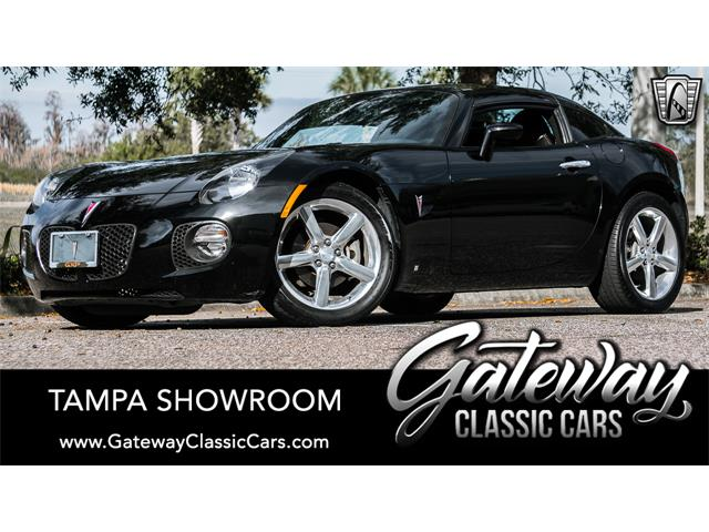 2009 Pontiac Solstice (CC-1436681) for sale in O'Fallon, Illinois
