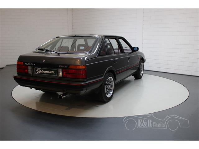 1987 Mazda 626 (CC-1436682) for sale in Waalwijk, [nl] Pays-Bas