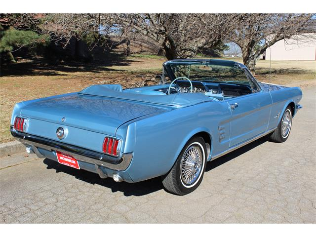 1966 Ford Mustang (CC-1436683) for sale in Roswell, Georgia