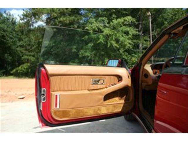 1989 Chrysler TC by Maserati (CC-1436684) for sale in Roanoke, Alabama