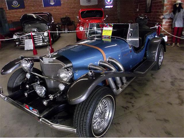 1969 Excalibur Phaeton (CC-1436687) for sale in wichita Falls, Texas