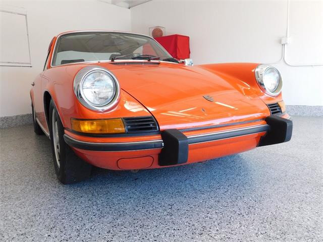 1973 Porsche 911 (CC-1436692) for sale in Santa Barbara, California