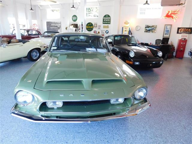 1968 Shelby GT350 (CC-1436695) for sale in Santa Barbara, California