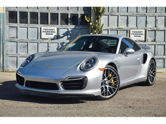 2014 Porsche 911 (CC-1436696) for sale in Santa Barbara, California