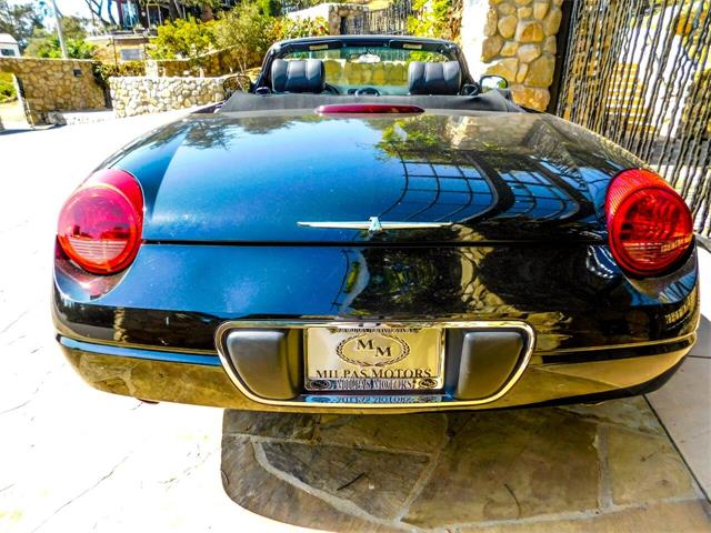 2002 Ford Thunderbird (CC-1436697) for sale in Santa Barbara, California