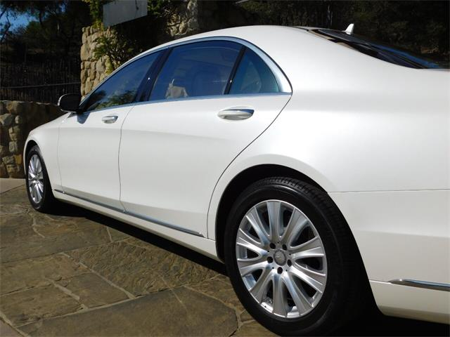 2015 Mercedes-Benz S-Class (CC-1436698) for sale in Santa Barbara, California