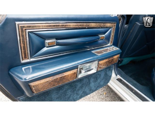 1979 Lincoln Continental (CC-1430670) for sale in O'Fallon, Illinois