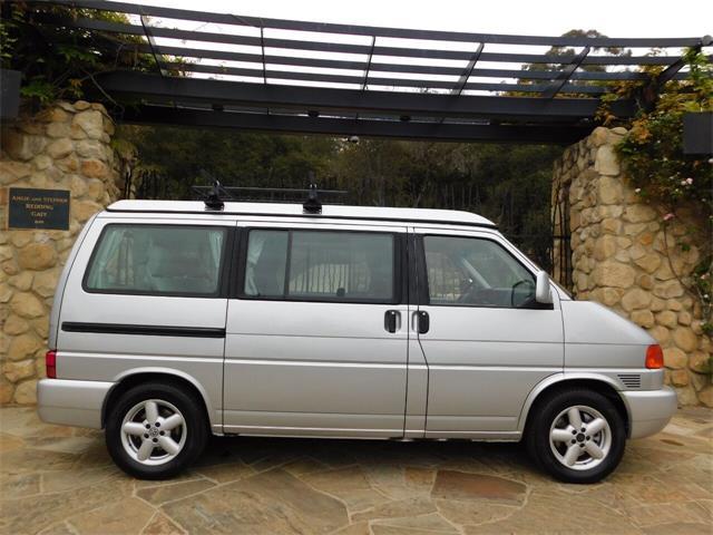 2002 Volkswagen Van (CC-1436700) for sale in Santa Barbara, California