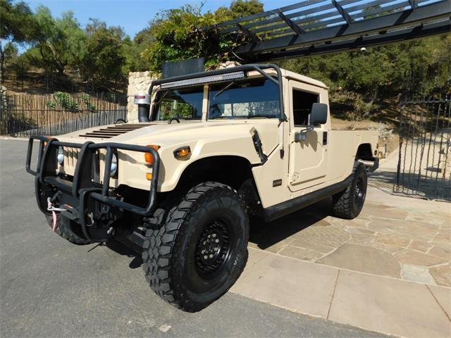 1992 Hummer H1 (CC-1436701) for sale in Santa Barbara, California
