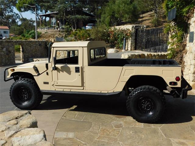 1992 Hummer H1 (CC-1436701) for sale in Santa Barbara, California