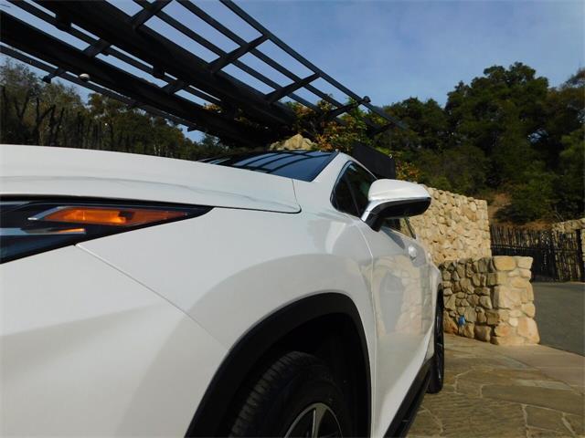 2018 Lexus RX350 (CC-1436702) for sale in Santa Barbara, California