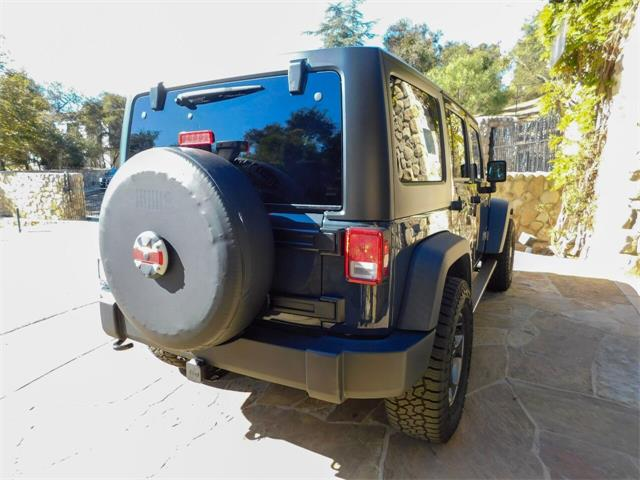 2018 Jeep Wrangler (CC-1436705) for sale in Santa Barbara, California