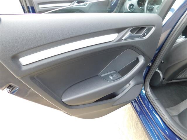 2017 Audi A3 (CC-1436706) for sale in Santa Barbara, California