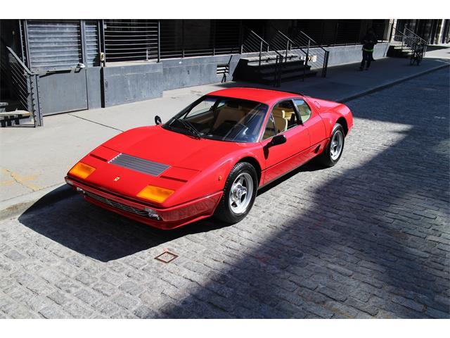 1984 Ferrari 512 BBI (CC-1436707) for sale in New York, New York