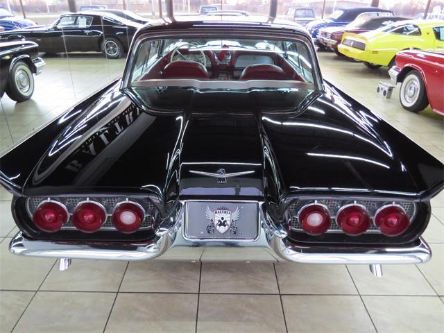 1960 Ford Thunderbird (CC-1436709) for sale in Saint Charles, Illinois