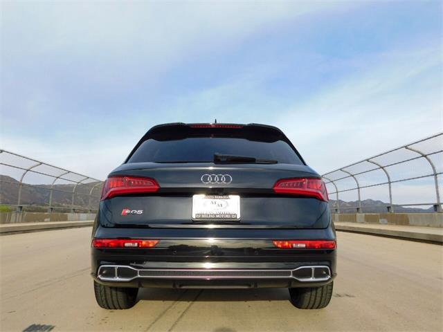 2018 Audi Q5 (CC-1436710) for sale in Santa Barbara, California