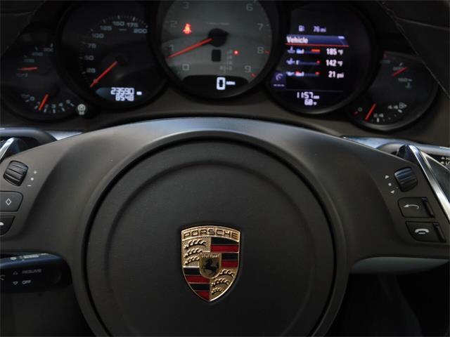 2014 Porsche 911 (CC-1436714) for sale in Santa Barbara, California