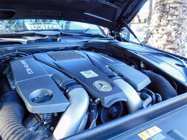 2014 Mercedes-Benz S-Class (CC-1436716) for sale in Santa Barbara, California