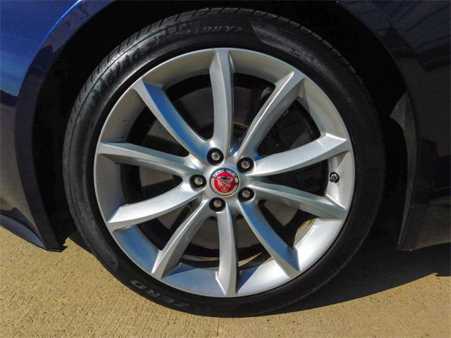 2015 Jaguar F-Type (CC-1436721) for sale in Santa Barbara, California