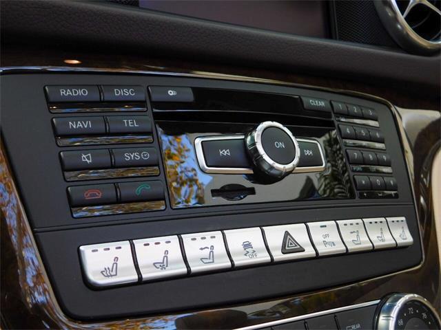 2013 Mercedes-Benz SL-Class (CC-1436722) for sale in Santa Barbara, California