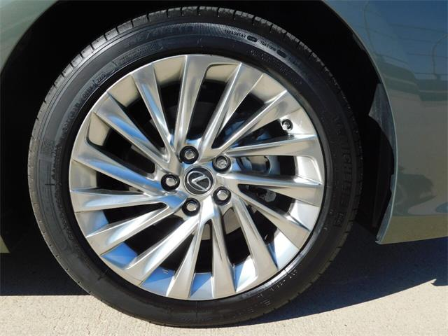 2019 Lexus ES300 (CC-1436724) for sale in Santa Barbara, California