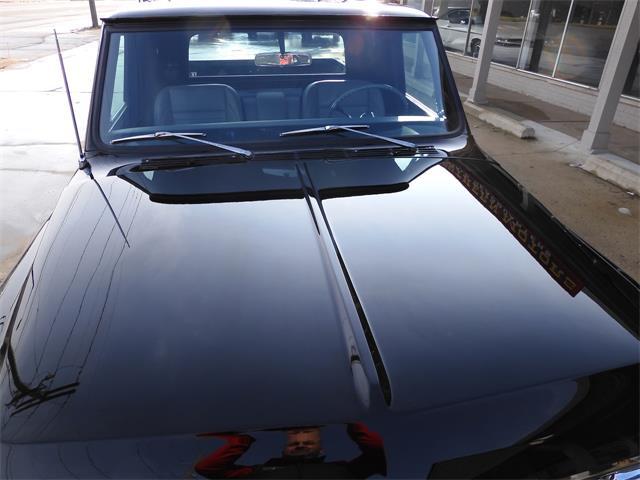1967 GMC 1500 (CC-1436730) for sale in Clarkston, Michigan