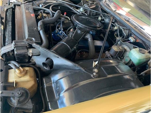 1974 Cadillac Coupe DeVille (CC-1436733) for sale in Dade City, Florida