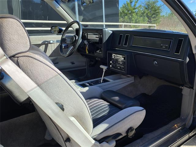1984 Buick Grand National (CC-1436741) for sale in Buford, Georgia