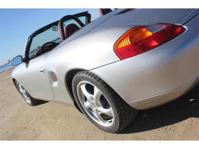 1997 Porsche Boxster (CC-1436743) for sale in SAN DIEGO, California