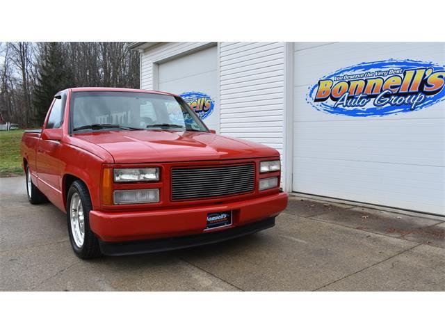 1993 Chevrolet C/K 1500 (CC-1430675) for sale in Fairview, Pennsylvania