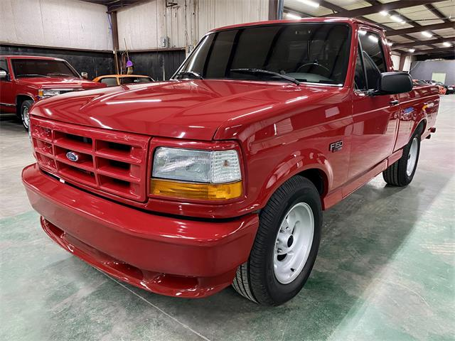 1993 Ford Lightning (CC-1436752) for sale in Sherman, Texas