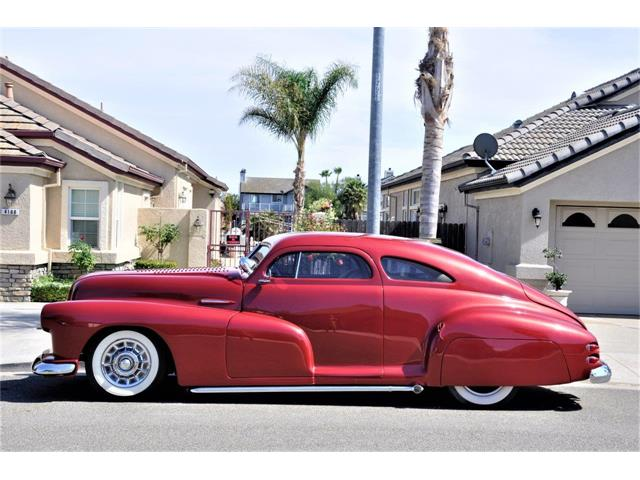 1948 Buick Custom (CC-1436758) for sale in orange, California