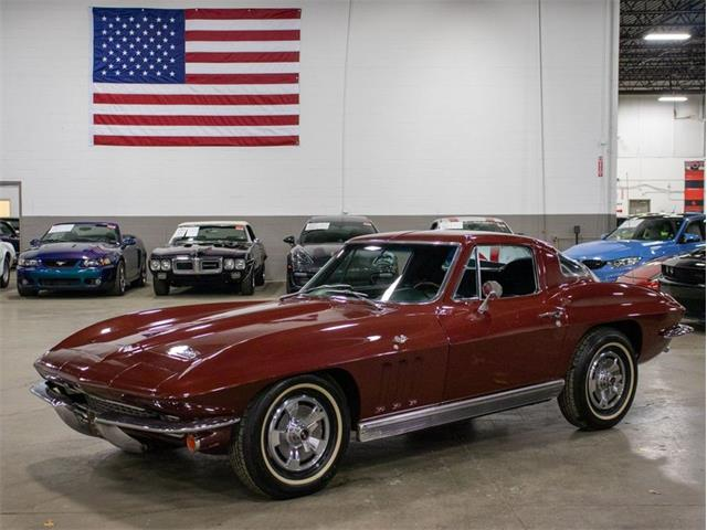1966 Chevrolet Corvette (CC-1436766) for sale in Kentwood, Michigan