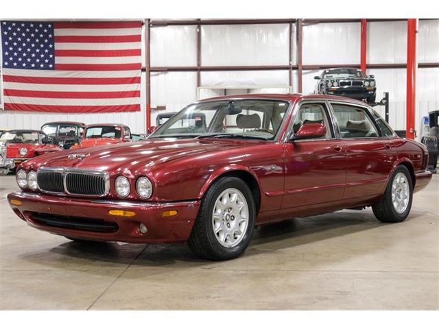 1998 Jaguar XJ8 (CC-1436768) for sale in Kentwood, Michigan
