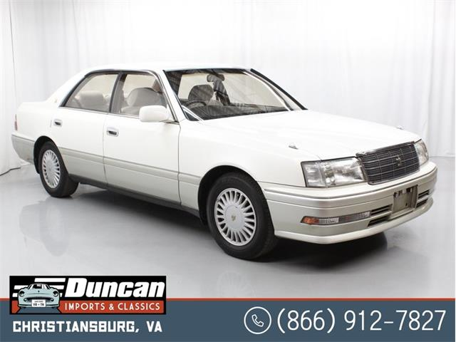 1995 Toyota Crown (CC-1436769) for sale in Christiansburg, Virginia