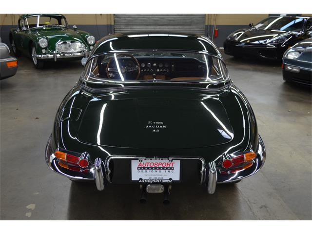 1967 Jaguar E-Type (CC-1430677) for sale in Huntington Station, New York