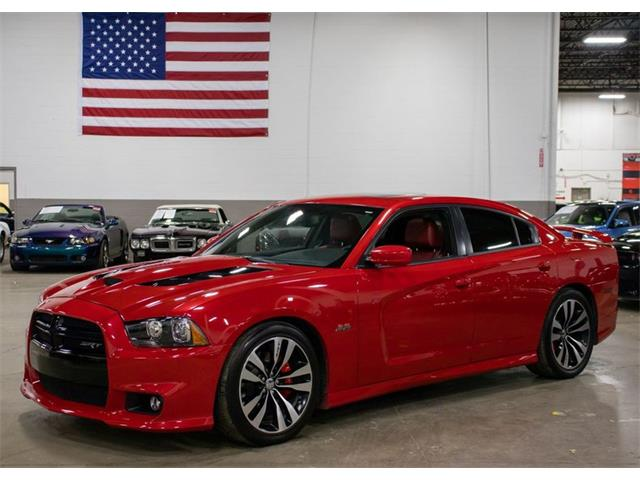 2012 Dodge Charger (CC-1436770) for sale in Kentwood, Michigan