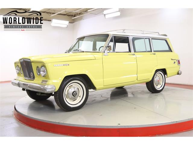 1968 Custom Truck (CC-1436775) for sale in Denver , Colorado